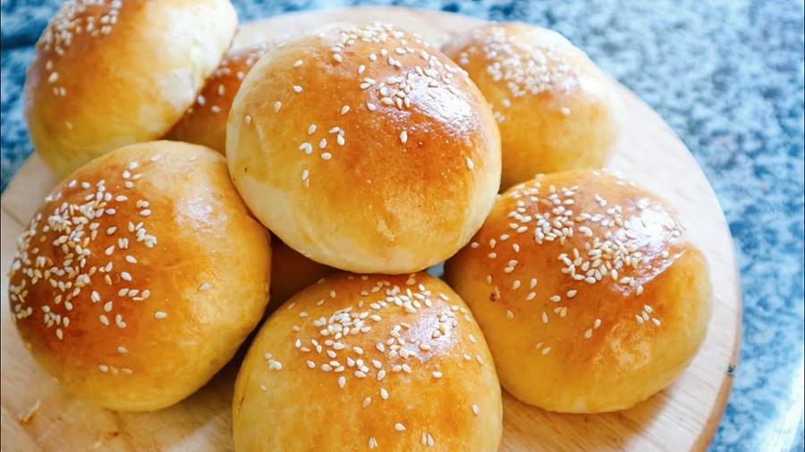 Cách làm bánh mì tại nhà đơn giản nhất