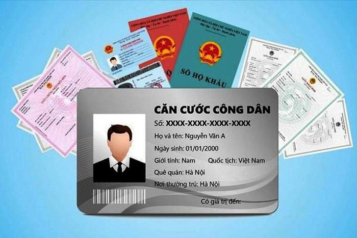 Thẻ Căn cước công dân gắn ship được bổ sung thêm nhiều thông tin tiện ích