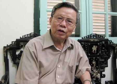 Bác sĩ Nguyễn Xuân Hướng