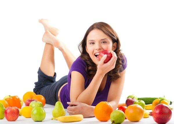 Phương pháp giảm cân cho bạn gái
