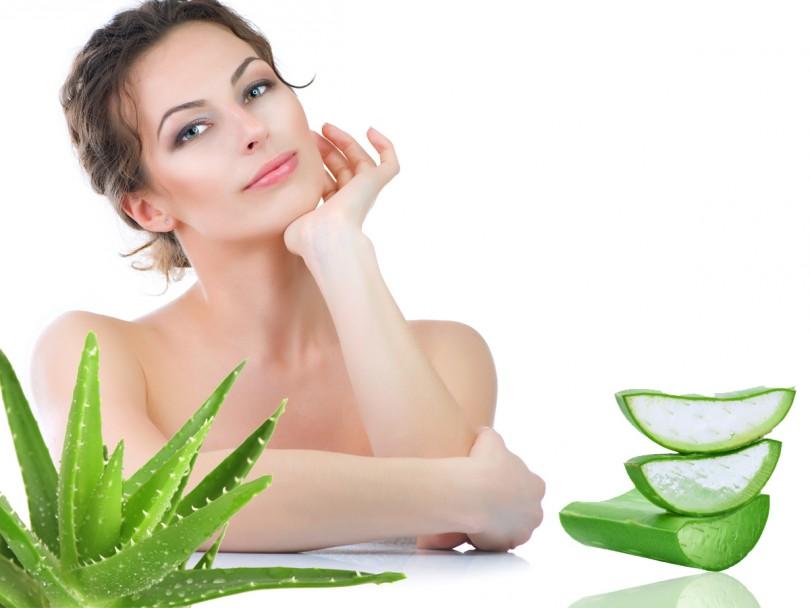 Làn da của bạn sẽ thay đổi nếu bạn sử dụng 1 thìa nha đam mỗi ngày