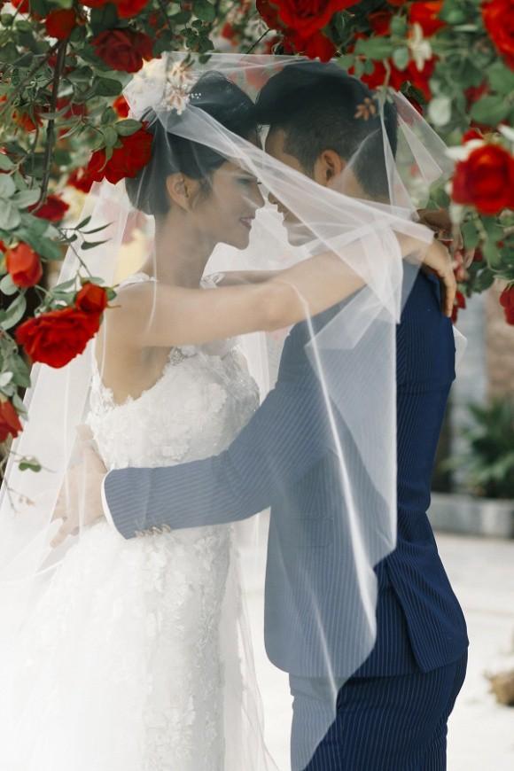 Loạt ảnh cưới của H'Hen Niê?