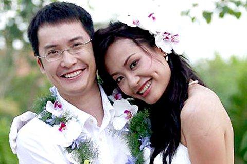 Cuộc hôn nhân chưa trọn vẹn của diễn viên Hồng Ánh với người từng qua 1 lần đò sau scandal giật chồng