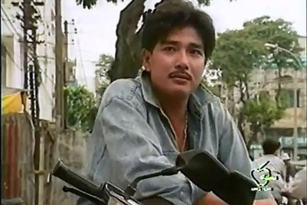 Bộ phim cuối cùng mà Lê Tuấn Anh tham gia diễn xuất là vai chính diện trong bộ phim truyền hình