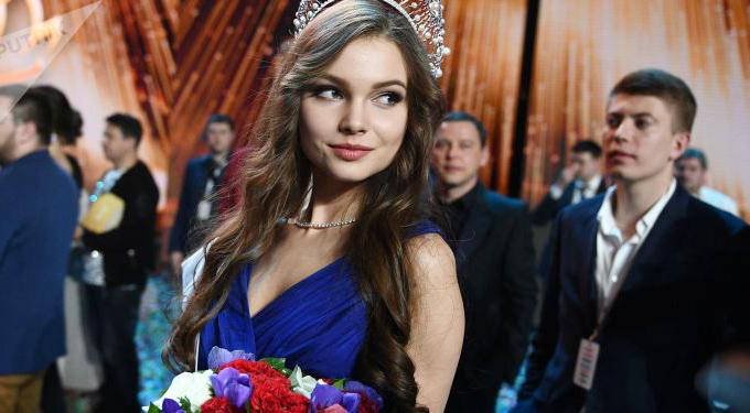 Yulia Polyachikhina sở hữu vẻ đẹp ngọt ngào, tươi trẻ và tràn đầy sức sống.