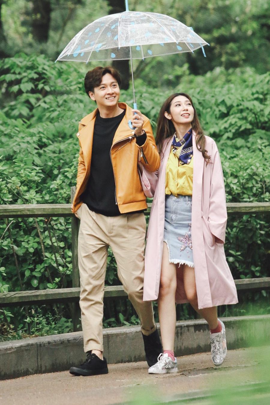 Ngô Kiến Huy và Khổng Tú Quỳnh chia tay sau 8 năm yêu nhau?