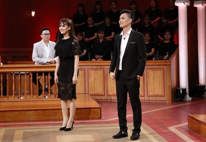 Vbiz 7/6: Nam Em khai toàn bộ sự thật scandal với Trường Giang, thú nhận cãi hỗn Hoài Linh