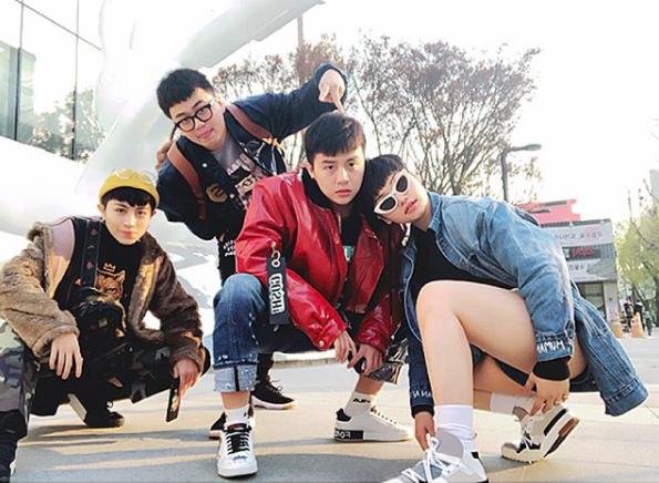 """Trên Instagram Story, Gil Lê và Miu Lê lại bị nghi ngờ """"thả thính"""" đối phương qua lại khi giọng ca"""