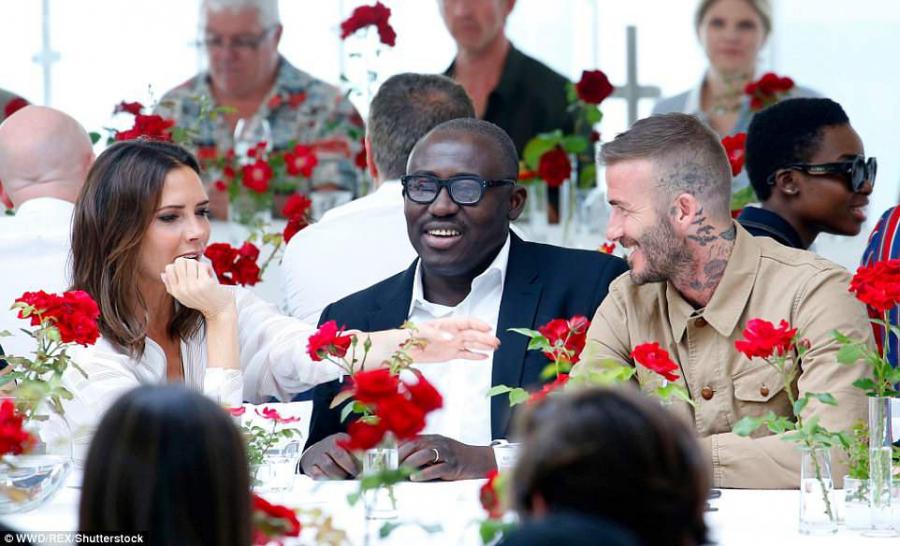 Câu trả lời cuối cùng vụ vợ chồng David Beckham và Victoria sắp ly hôn