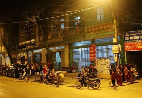 Vụ bác sĩ sản khoa bị sát hại ở Lào Cai: Bức thư tuyệt mệnh của người chồng