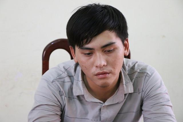 Lời khai rợn người của chồng hờ đánh cậu bé 8 tuổi  tử vong