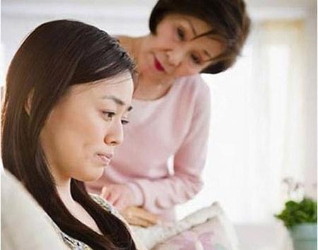 Những nguyên tắc vàng khi đối phó với mẹ chồng ghê gớm