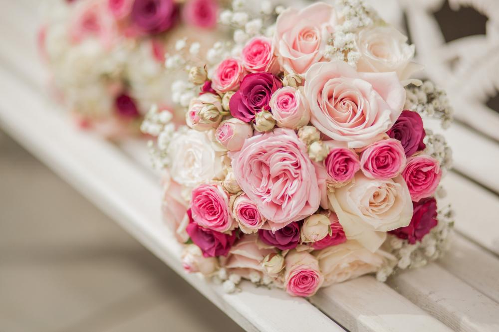 10 mẫu hoa cưới cô dâu nào cũng thích