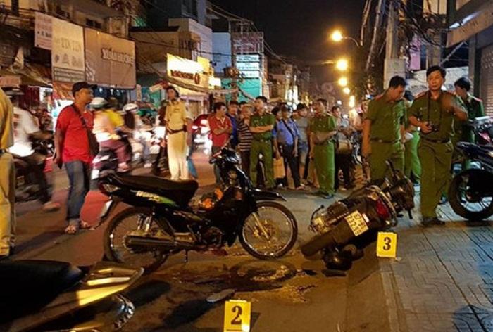 """Nóng: Đã bắt được nghi can trong vụ hai """"hiệp sĩ"""" Sài Gòn hy sinh khi bắt trộm"""
