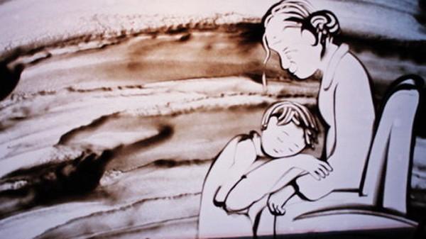 Mẹ ơi! Xin mẹ đừng gục ngã – Câu chuyện hay về tình mẫu tử thiêng liêng
