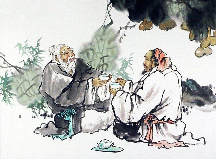 nhin-nguoi01-1431 Phụ nữ cần nắm rõ 8 cách nhìn người cực chuẩn để chọn bạn mà chơi, chọn người mà lấy