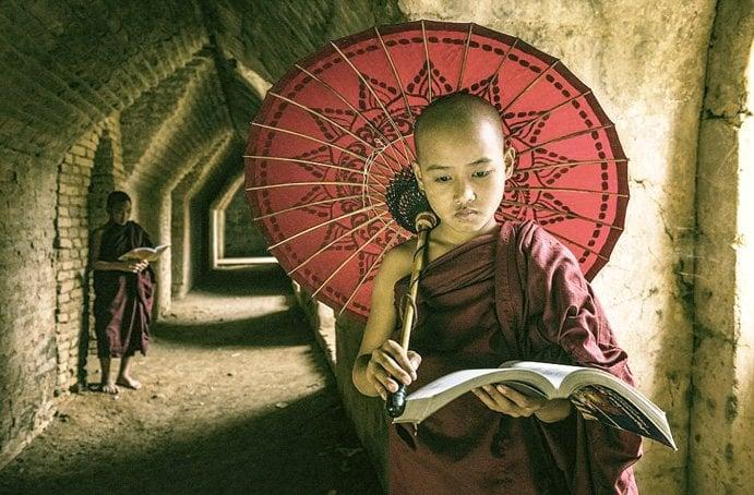 - phat 1643 - Phật dạy: Cách đối xử cực thâm thúy, khôn ngoan với kẻ phản bội, bạc tình, rất thấm!