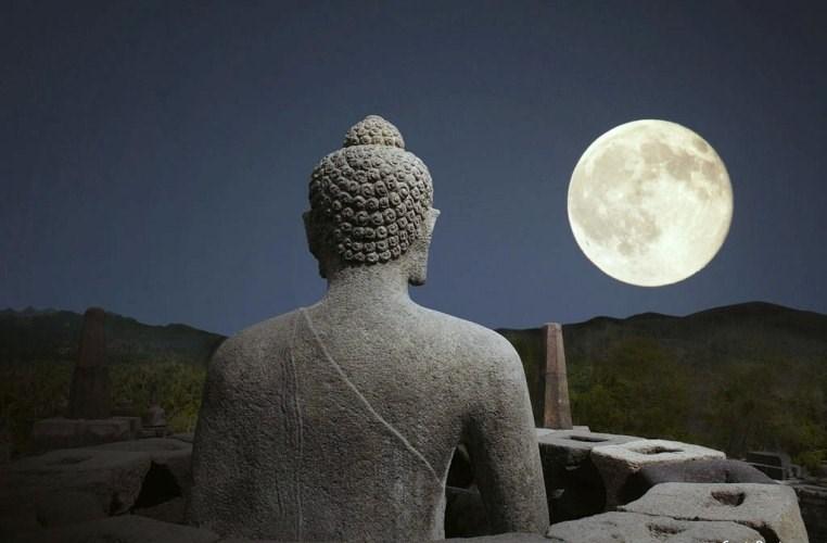 Phật dạy: Đây là cách duy nhất buông bỏ phiền não, là phúc khí lớn nhất của đời người
