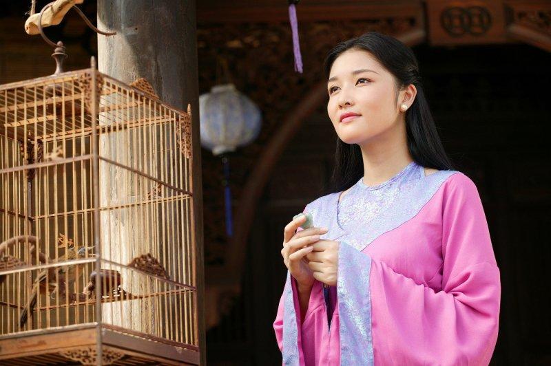 - xinh 1000 phunutoday - Tướng do tâm sinh: Phật dạy người luôn nhân hậu, càng lớn sẽ càng xinh đẹp