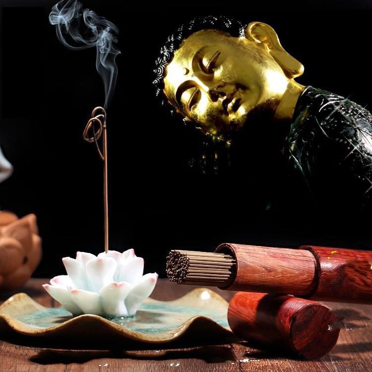 Biết 7 quy tắc dâng hương này, đi chùa lễ Phật nhất định rước bình an, may mắn về nhà