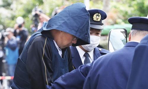 Vụ bé gái 10 tuổi bị sát hại tại Nhật: Nghi phạm đã trói bé gái đáng thương 5 tiếng trước khi giết hại