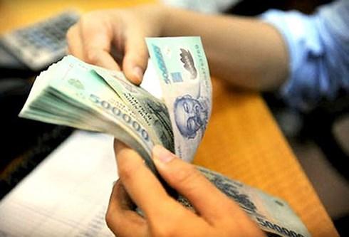 Mức lương trần tối đa đóng BHXH tăng lên 27.800.000 đồng