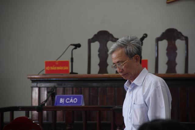 Xét xử vụ Nguyễn Khắc Thủy: Mở phiên xử Giám đốc thẩm trong ngày 1/6