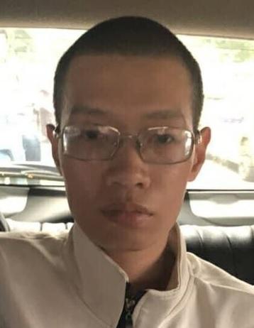 Chân dung nghi phạm Nguyễn Anh Tú