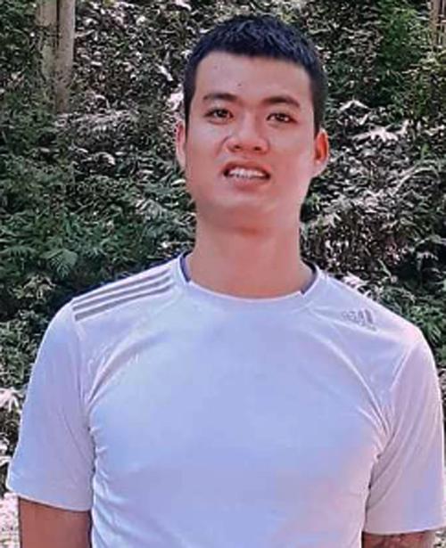 Đối tượng Hà Anh Tuấn