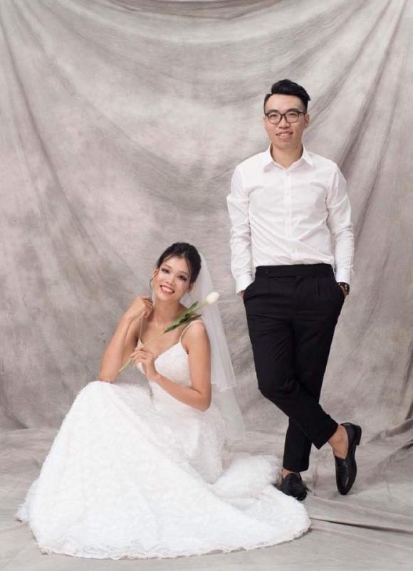 Cô gái từng bị ghét nhất Vietnam Next Top Model đã chính thức làm đám cưới