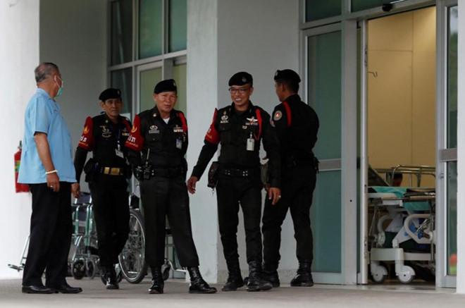 Niềm vui lan tỏa khắp đất Thái khi tin tức về cuộc giải cứu 13 người đã thành công
