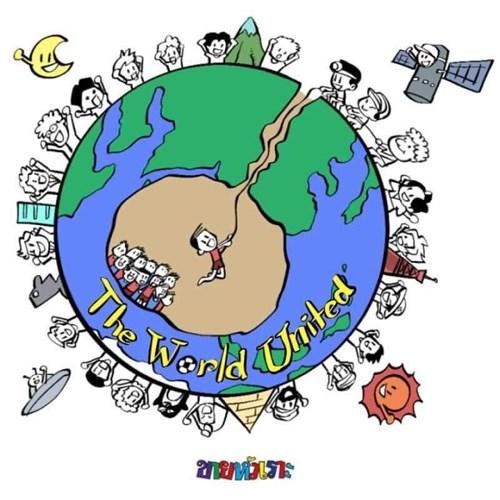 Chiến dịch là sự chung tay của toàn bộ người dân toàn thế giới
