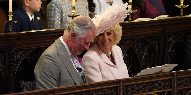 Hoàng tử Harry cho biết, bà Camilla là một người phụ nữ tuyệt vời và làm cha anh hạnh phúc