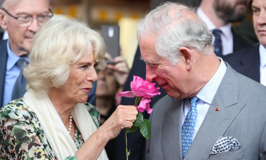 Và sự thật thực sự chứng minh, Thái tử Charles và bà Camilla đã có một cuộc sống hạnh phúc sau 13 năm hứng đầy chỉ trích