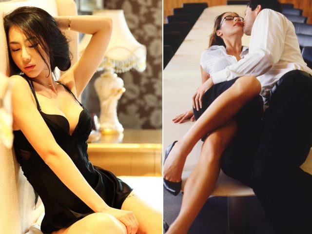 6 'dấu hiệu' tố cáo phụ nữ đang ngoại tình tư tưởng, xem ngay để phòng tránh nhé