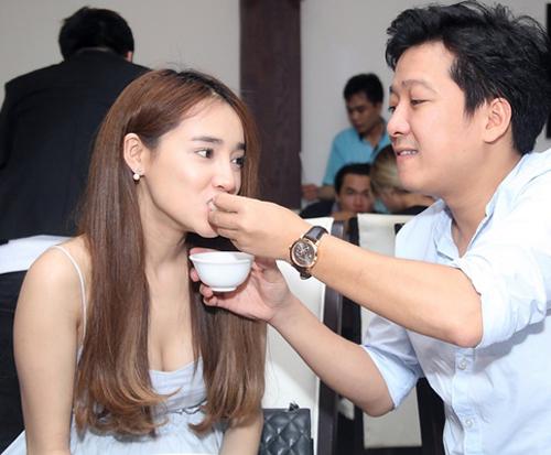 truong giang nha phuong chia tay (2)