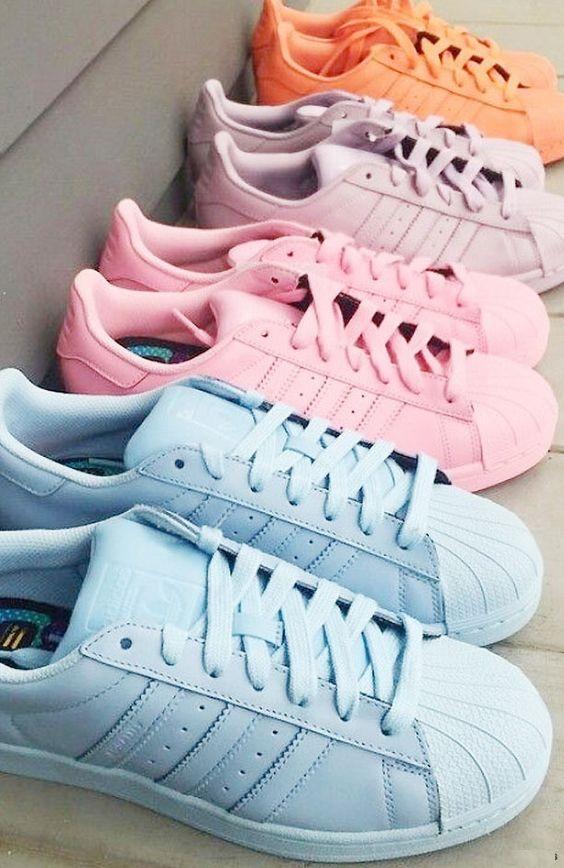 giay sneaker mau pastel cho mua valentine (4)