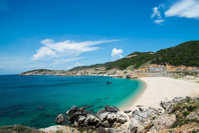 9 bãi biển hoang sơ nhất định bạn phải đi ít nhất một lần trong đời