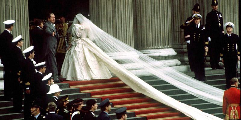 10 sự thật có thể bạn chưa biết về cố Công nương Diana
