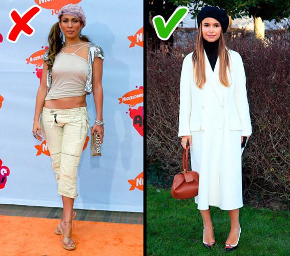 Những chiếc mũ nồi bằng len cũng không còn hợp thời nữa. Hoặc nếu vẫn muốn đội mũ kiểu này thì bạn nên chọn chất liệu vải cứng.