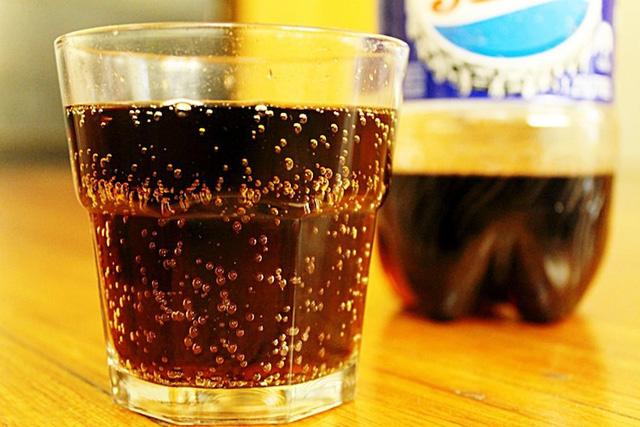 Đồ uống có ga