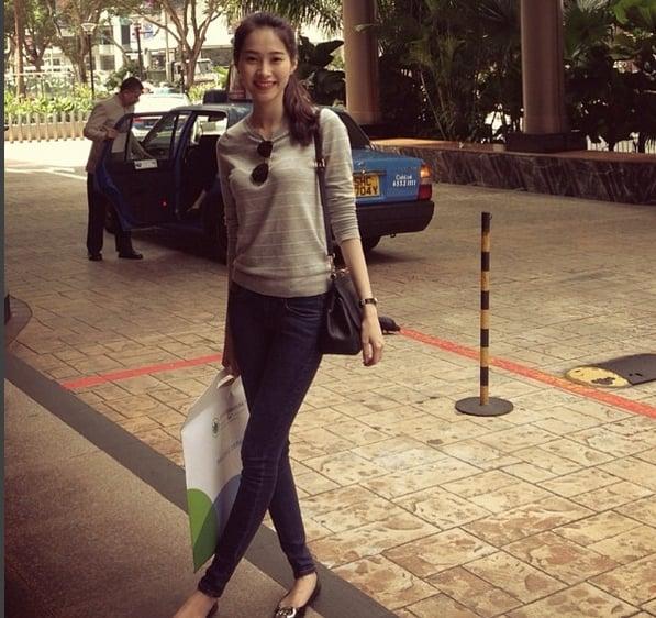 Thu Thảo đăng quang Hoa hậu Việt Nam với cuộc sống sau ánh đèn sân khấu