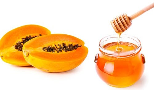 3.2Papaya-and-Honey-Face-Pack