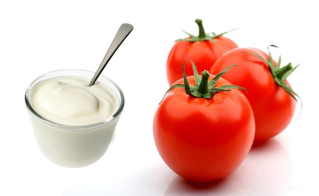 Tomato-And-Yogurt