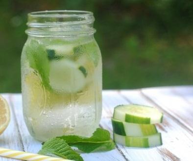 Uống nước này mỗi sáng và cảm nhận lợi ích đáng kinh ngạc cho cơ thể