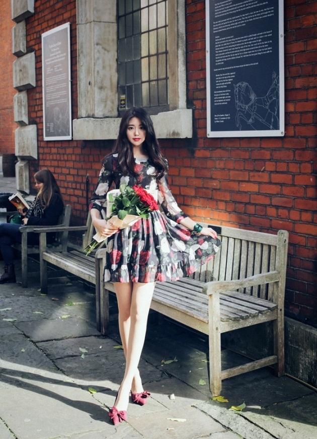 Ngắm 10 mẫu đậm phong cách Hàn vô cùng đẹp cho mùa thu đông 2016