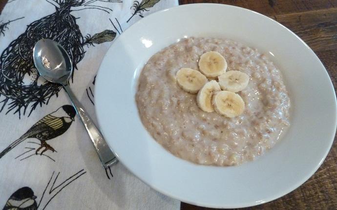 banana-and-oatmeal