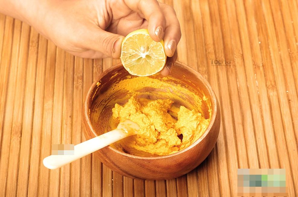 turmeric-gram-flour-mask-s5-lemon