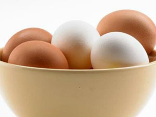 10 loại thực phẩm giúp bà bầu ăn vào con mà không vào mẹ