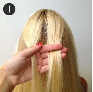 Hướng dẫn cách tết tóc đuôi cá cho mùa hè sắp đến